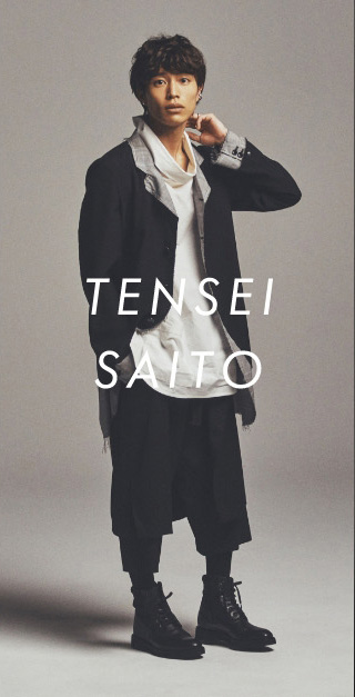 TENSEI SAITO