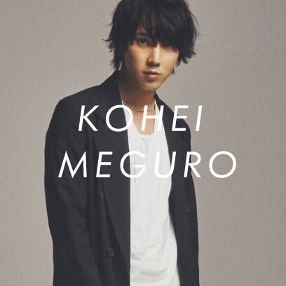 KOHEI MEGURO